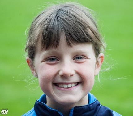Cora Ellermann (Fußball)